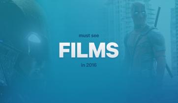 2016 in Films