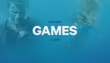 2016 in Games