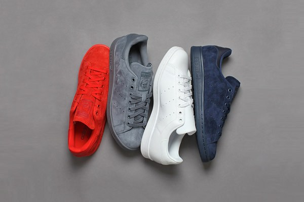 Adidas Schoenen Nieuwe Collectie 2016