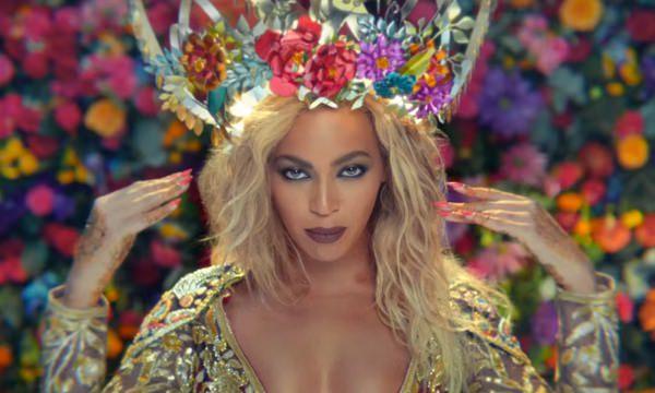 Beyoncé & Coldplay - 'Hymn For The Weekend'