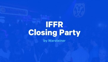 IFFR Closing Party