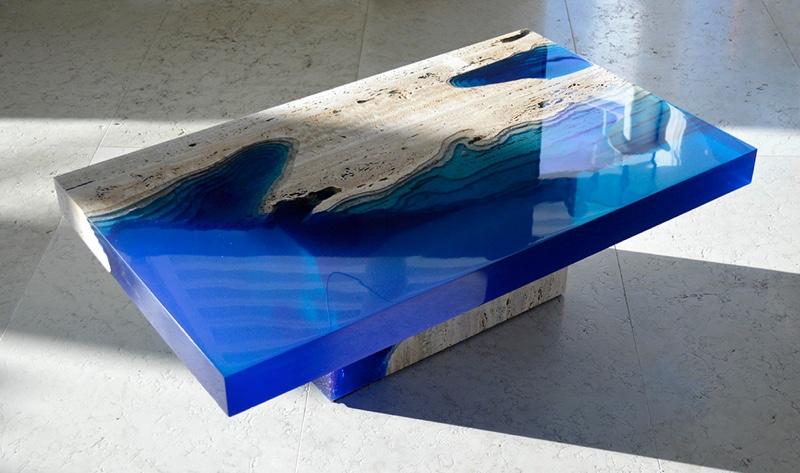Lagoon Tables 2