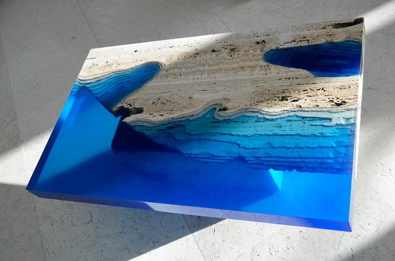 Lagoon Tables 3
