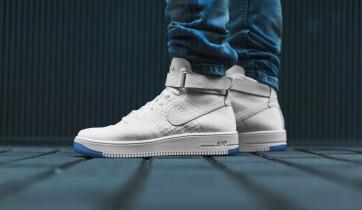 Nike Air Force 1 Ultra Flyknit sneakers 1