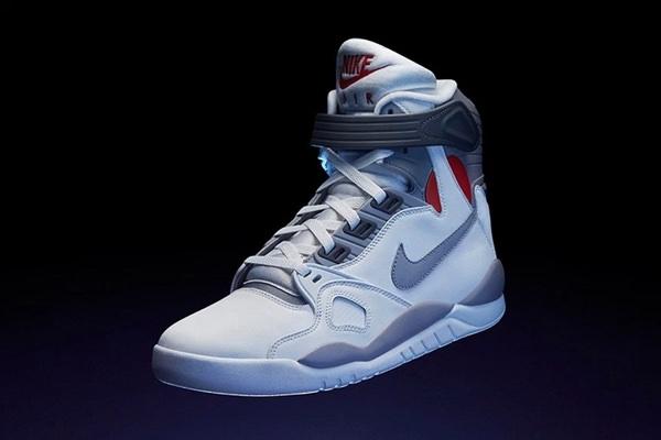 Nike Air Pressure sneakers 1
