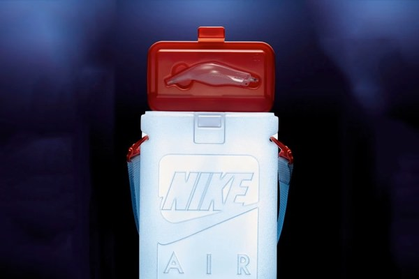 Nike Air Pressure sneakers 4