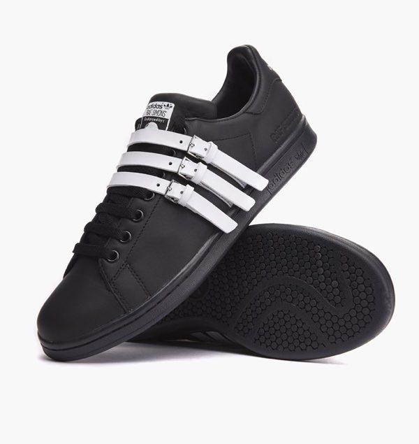 adidas by Raf Simons Stan Smith 'Strap' Sneakers — Versheid