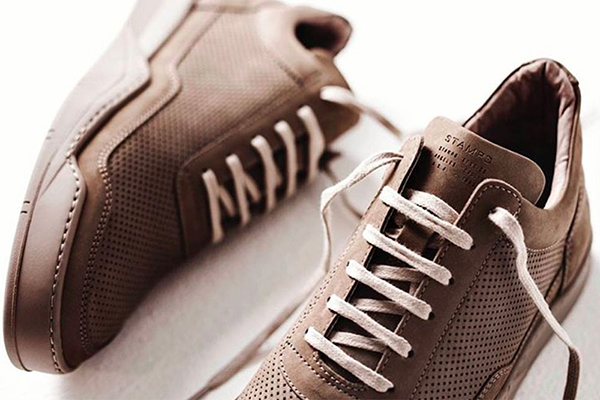 Filling Pieces x Stampd 'FP Regime' Sneakers