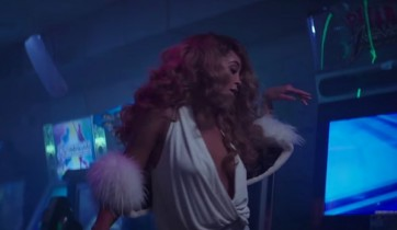 Lion Babe - 'Where Do We Go' Video
