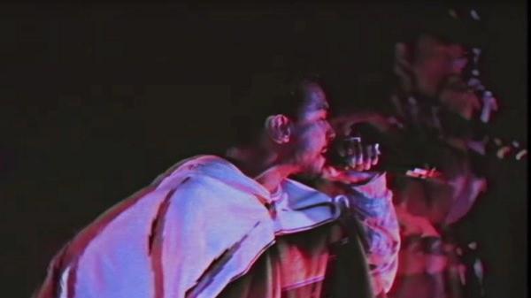 Miguel feat. Travis Scott - 'Waves' Video