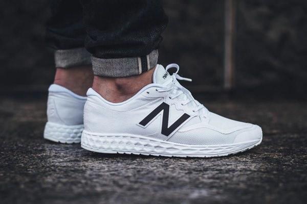 New Balance Ml1980 White