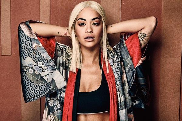 Rita Ora x adidas Originals 'Asian-Arena' Collection 1