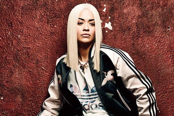 Rita Ora x adidas Originals 'Asian-Arena' Collection 3