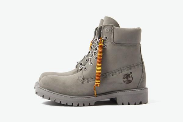 Timberlane 'Mono Grey' 6-Inch Boot 2