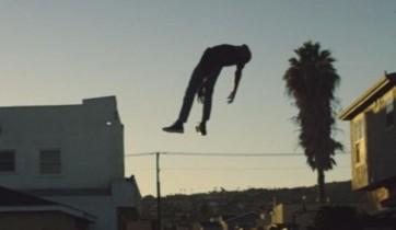Vince Staples - 'Lift Me Up' Video