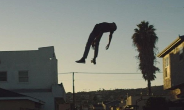 Vince Staples - 'Lift Me Up' Video