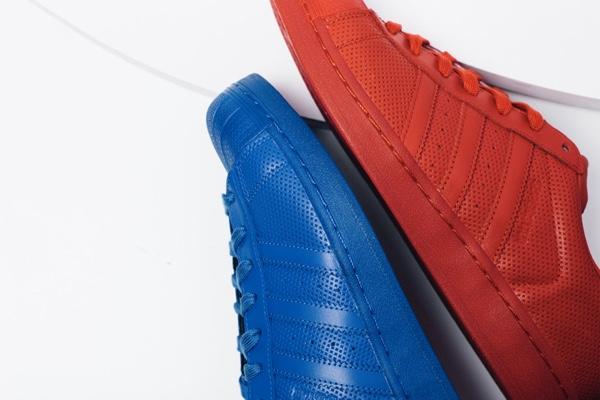 adidas Originals Superstar 'adicolor' Tri-Color sneakers 2