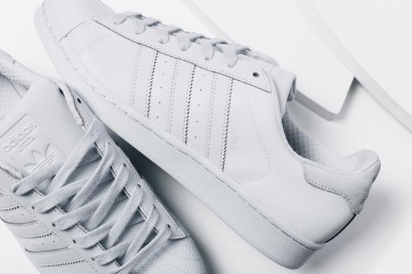 adidas Originals Superstar 'adicolor' Tri-Color sneakers 3