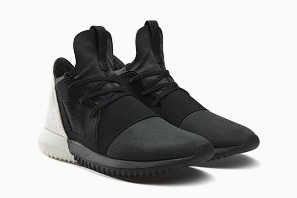 adidas Originals Tubular Defiant 'Color Contrast' sneakers 2