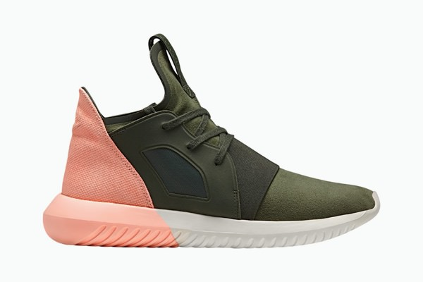 adidas Originals Tubular Defiant 'Color Contrast' sneakers 3