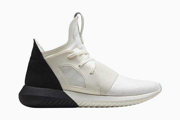 adidas Originals Tubular Defiant 'Color Contrast' sneakers 5