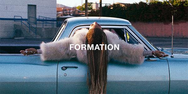 Beyoncé – Formation Video
