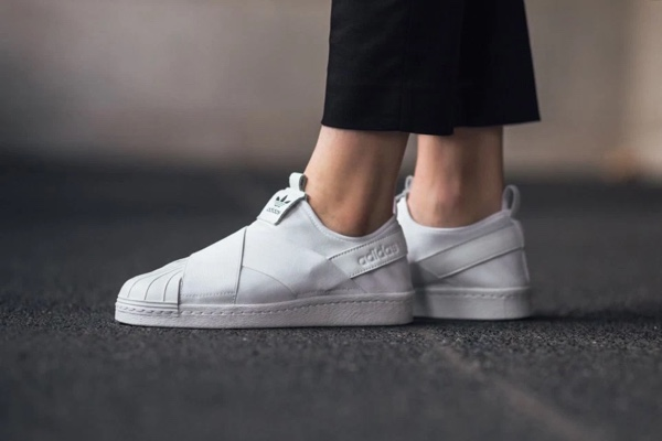 Womens Sneakers Superstar Originals On Adidas Slip x7PgPA