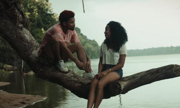 Bokoesam feat. Idaly - 'Jij & Ik' Video