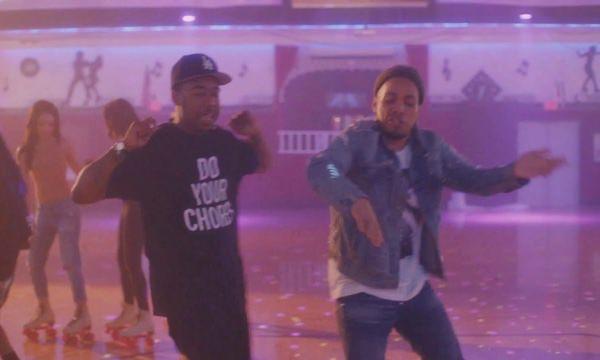Domo Genesis feat. Anderson Paak - 'Dapper' Video