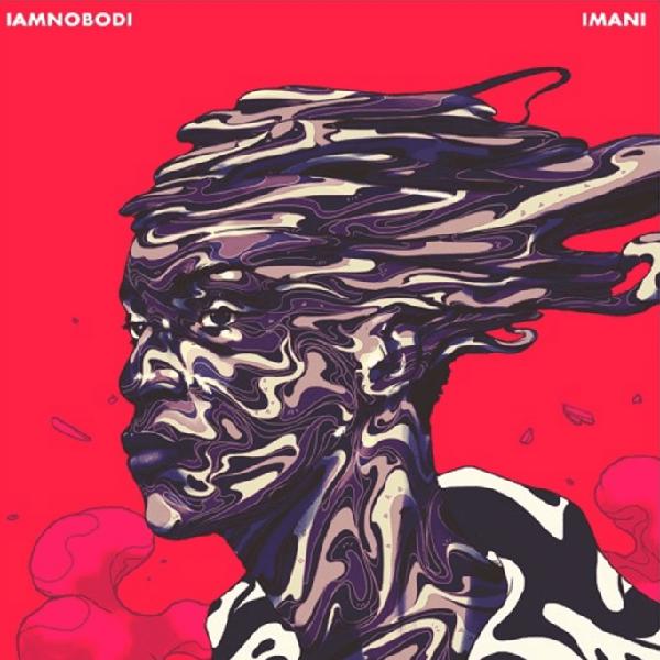 IAMNOBODI brengt Imani EP uit
