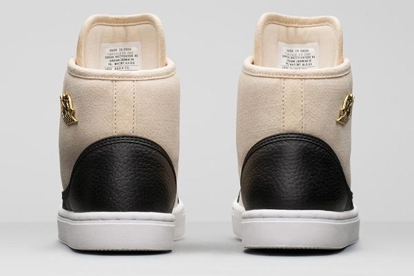 Jordan Brand 'Heiress' Collection 12
