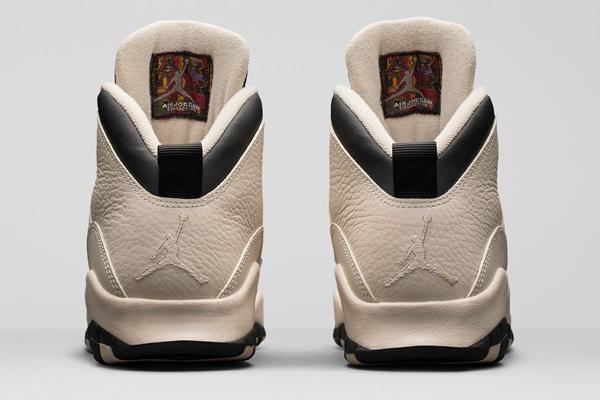 Jordan Brand 'Heiress' Collection 4