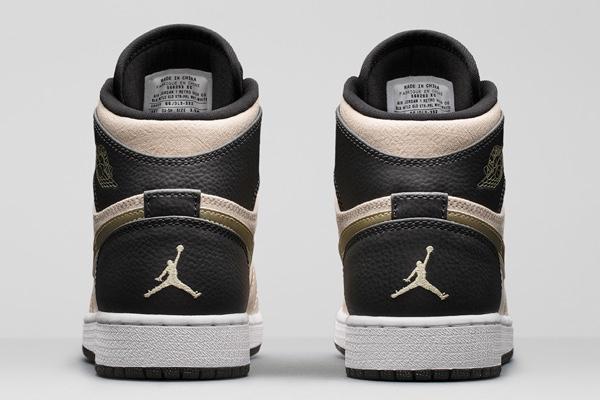Jordan Brand 'Heiress' Collection 8