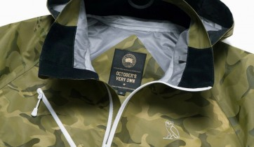 OVO x Canada Goose Jacket Collection 1