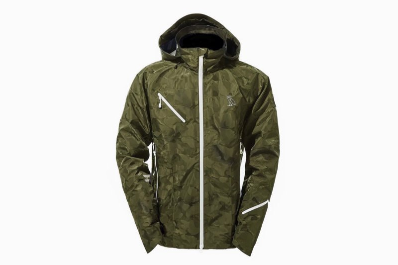 OVO x Canada Goose Jacket Collection 2