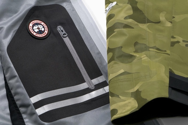 OVO x Canada Goose Jacket Collection 4