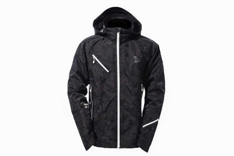 OVO x Canada Goose Jacket Collection 5