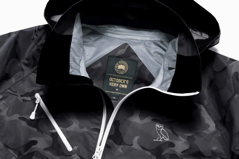 OVO x Canada Goose Jacket Collection 6