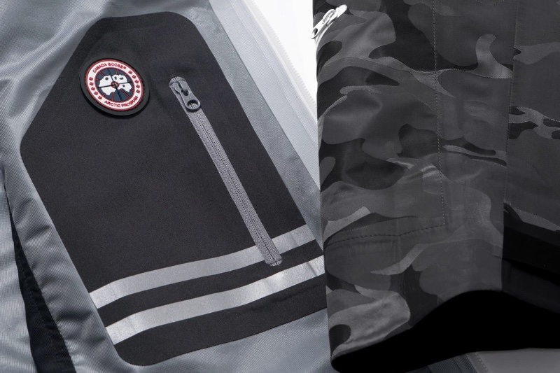 OVO x Canada Goose Jacket Collection 8
