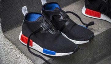 Adidas Originals NMD Chukka 1