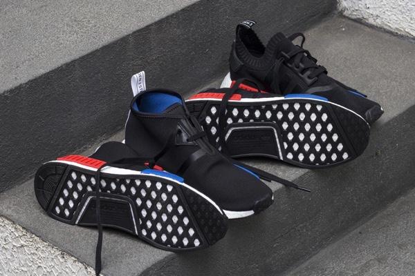 Adidas Originals NMD Chukka 2