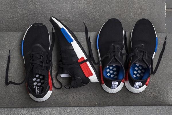 Adidas Originals NMD Chukka 3