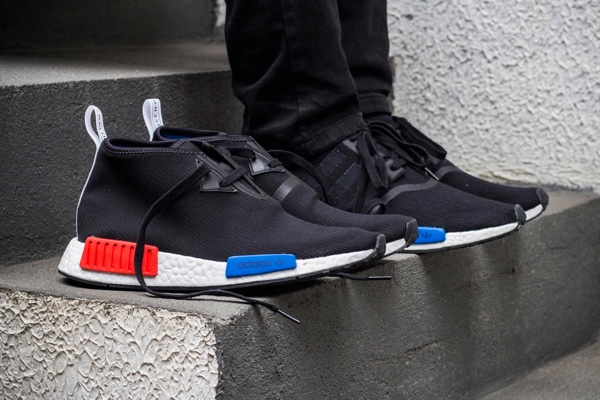 NMD Runner Boost, Cheap Adidas NMD Runner Shoes Sale