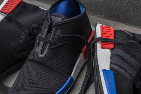 Adidas Originals NMD Chukka 5