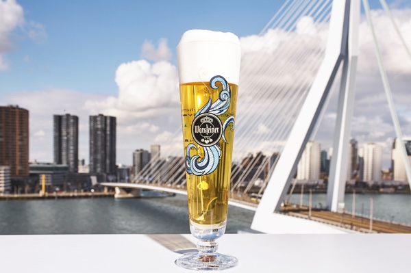 Warsteiner Art Collection 2016 2