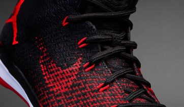 Air Jordan XXXI 'Banned' Sneakers 2