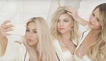 Fergie - 'M.I.L.F. $' Video