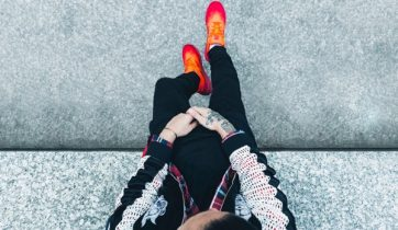 New Balance 580 '20 Year Anniversary' Sneakers 1