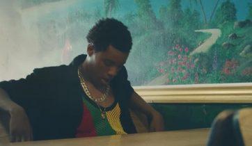 Roy Wood$ - 'Gwan Big Up Urself' Video