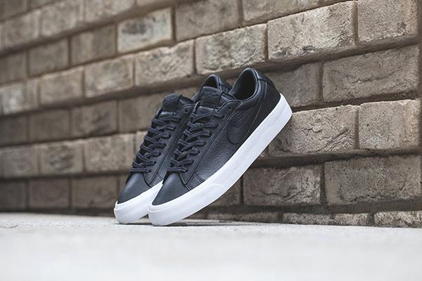 NikeLab Blazer Low Studio Sneakers